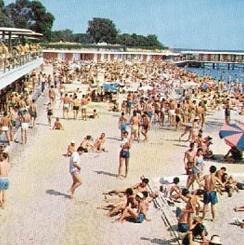 Florya - Güneş Beach