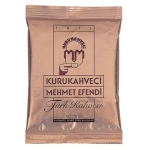 "Turkish Coffee package of ""Kurukahveci Mehmet Efendi"""